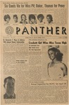 Panther - April 1966 by Prairie View A&M College