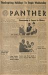 Panther - November 1966 - Vol. XLI No. 5