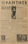 Panther - October 1966 by Prairie View A&M College