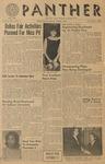 Panther - October 1966- Vol. XLI No. 2