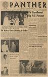Panther - October 1966- Vol. XLI No. 3