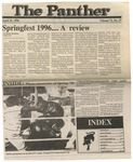 Panther - April 1996 by Prairie View A&M University