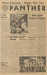 Panther - December 1966 by Prairie View A&M College