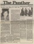 Panther- April 1997 by Prairie View A&M University