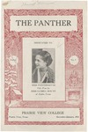 Panther - Dec/Jan 1933 by Prairie View State Normal and Industrial College