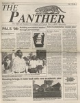 Panther- September 1998 by Prairie View A&M University