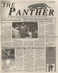 Panther- October 1998 by Prairie View A&M University