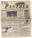 Panther - October 1998 by Prairie View A&M University