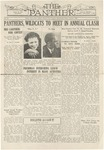 Panther - October 1939 by Prairie View State Normal and Industrial College