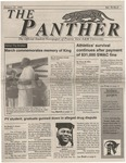 Panther- January 1998 by Prairie View A&M University