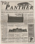 Panther- February 1999 by Prairie View A&M University