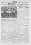 Panther - April 1939 by Prairie View State Normal and Industrial College