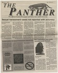 Panther - March 1999 by Prairie View A&M University
