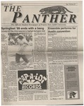 Panther- March 1999 by Prairie View A&M University
