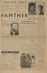 Panther - May 1964 by Prairie View A&M College