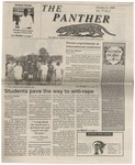 Panther- October 1999 by Prairie View A&M University