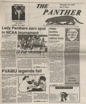 Panther- November 1999 by Prairie View A&M University