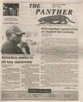 Panther - January 2000 by Prairie View A&M University