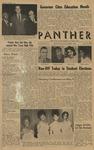 Panther - April 1964 - Vol. XXXVIII No. 15