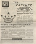 Panther- February 2000 by Prairie View A&M University