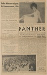Panther - May 1963 by Prairie View A&M College