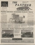 Panther - February 2000 by Prairie View A&M University