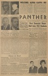 Panther - March 1963 by Prairie View A&M College