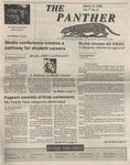 Panther- March 2000 by Prairie View A&M University