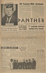 Panther - December 1963 by Prairie View A&M College