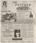 Panther- April 2000