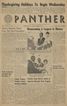 Panther - November 1966 by Prairie View A&M College