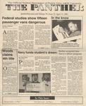 Panther- April 2001 by Prairie View A&M University