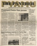 Panther- January 2002 by Prairie View A&M University