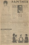 Panther - January 1964 by Prairie View A&M College