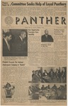 Panther - February 1967 by Prairie View A&M College