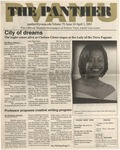 Panther- April 2002