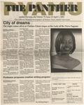 Panther- April 2002 by Prairie View A&M University