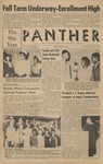 Panther - September 1967 by Prairie View A&M College