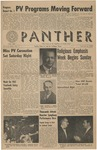Panther - January 1967 by Prairie View A&M College