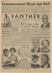 Panther - May 1969 by Prairie View A&M College