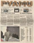 Panther- September 2002 - Vol. LXXX, NO.3