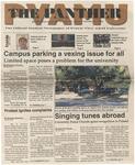 Panther- October 2002 - Vol. LXXX, NO.5