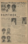 Panther - November 1968 by Prairie View A&M College