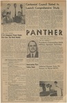 Panther - October 1968 by Prairie View A&M College