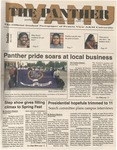 Panther- April 2003
