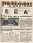 Panther- April 2003 by Prairie View A&M University