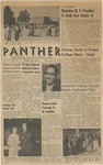 Panther - September 1968 by Prairie View A&M College