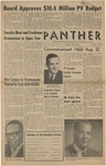 Panther - August 1968 by Prairie View A&M College
