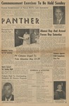 Panther - May 1968 by Prairie View A&M College