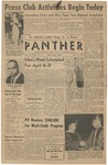 Panther - April 1968 by Prairie View A&M College